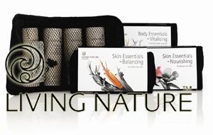 Skin & Body Essentials Reisesets