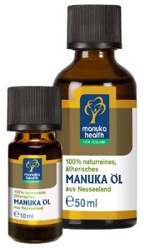 Manuka-Öl